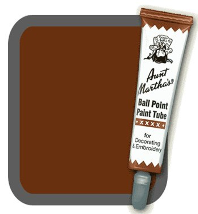 Ballpoint Paint #902 Brown
