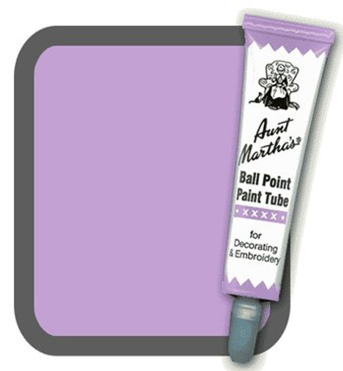 Ballpoint Paint #908 Lilac