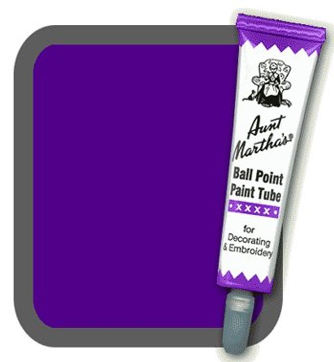 Ballpoint Paint #909 Purple