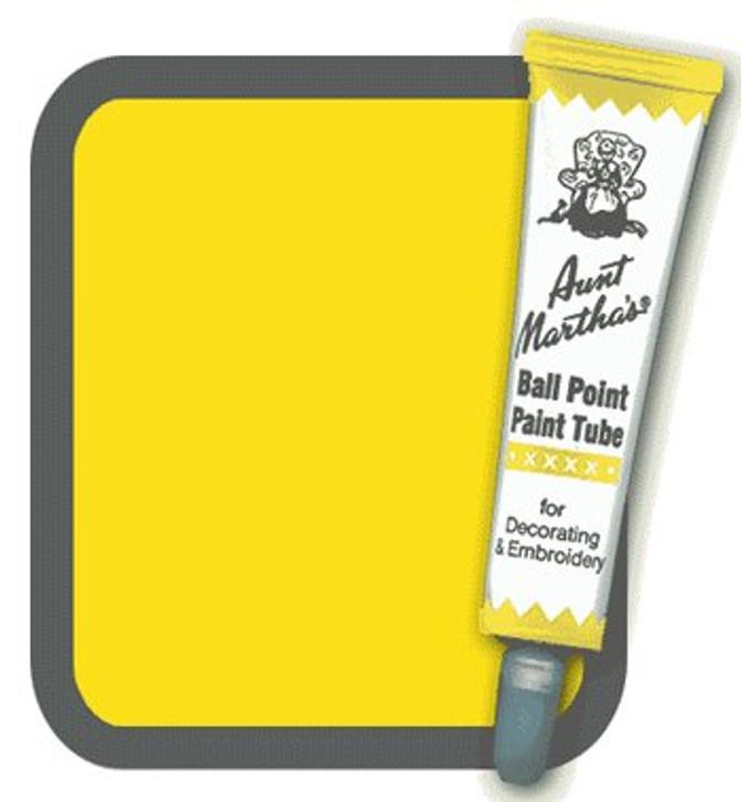 Ballpoint Paint #912 Yellow