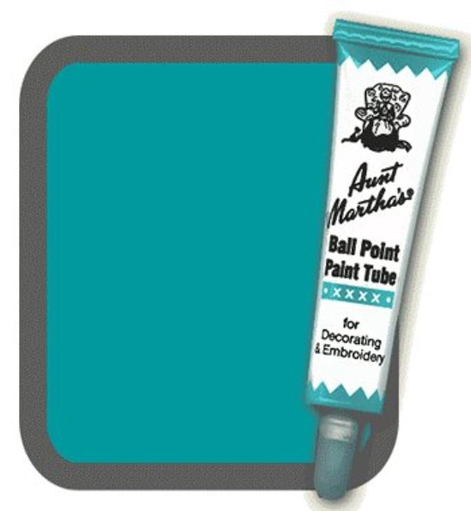 Ballpoint Paint #932 Teal