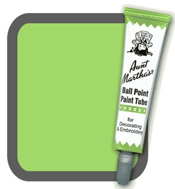 Ballpoint Paint #941 Chartreuse