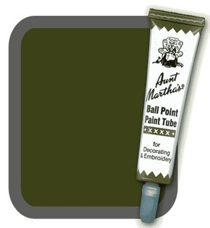 Ballpoint Paint #942 Avocado