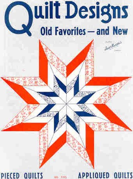 Quilt Designs - Old Favorites
