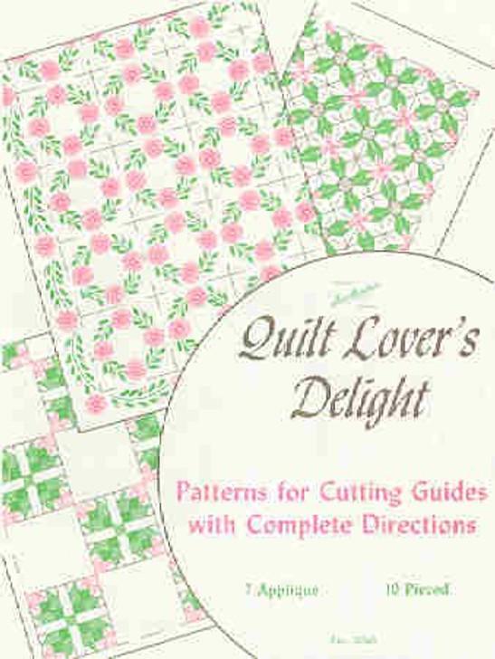 Quilt Lover's Delight