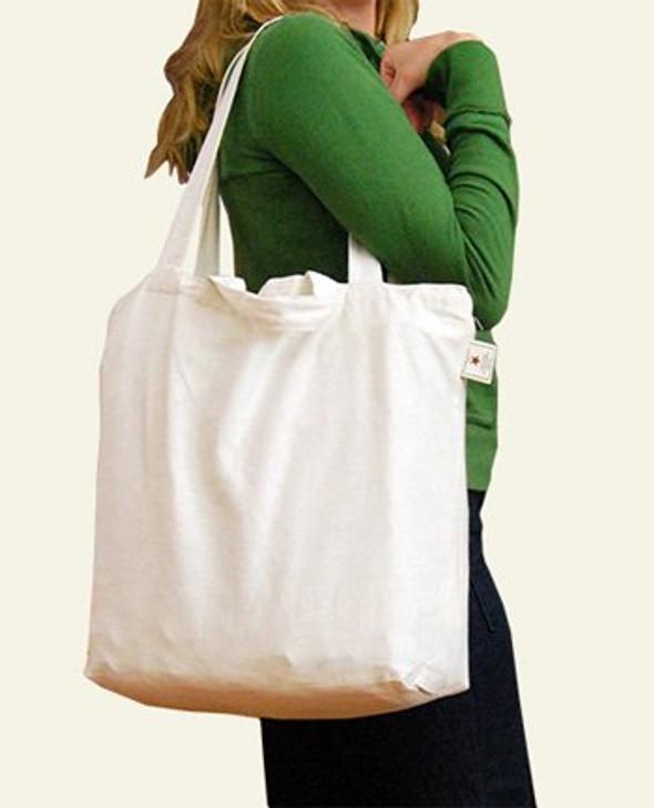 Aunt Martha's Reusable Cotton Grocery Bag