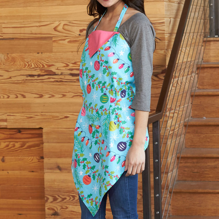 Indygo Junction® The Very Mary Apron Sewing Pattern by Amy Barickman®