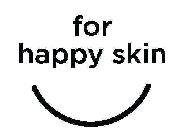 For Happy Skin
