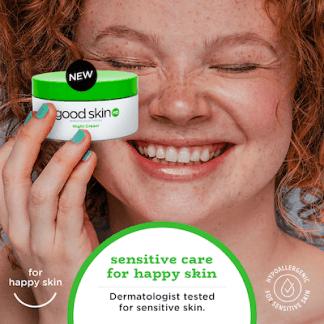 sensitive care