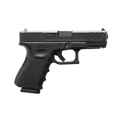 Glock Down Range