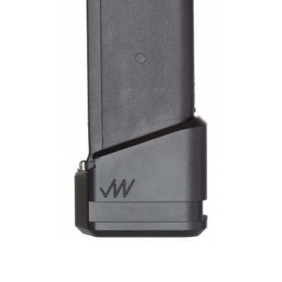 Glock 17/34 Magazine Extension + Spring