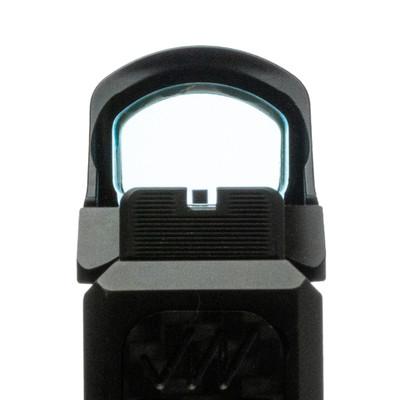 Holosun 407C/507C/508T Iron Sights for Glock