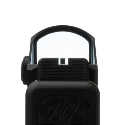 Vortex Viper Iron Sights for Glock