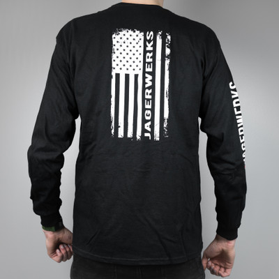 Jagerwerks Long Sleeve