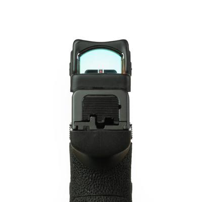 CZ P10 Iron Sights - Vortex Viper