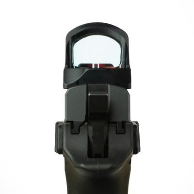 CZ P07/09 Iron Sights - Holosun 407C/507C/508T