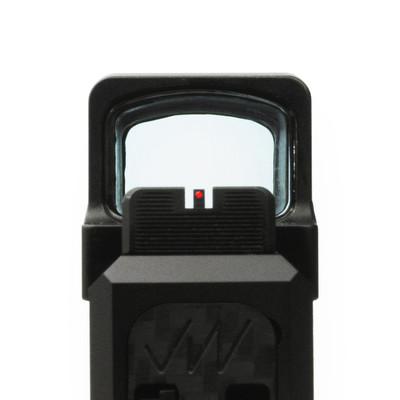 Holosun 509T Iron Sights for Glock