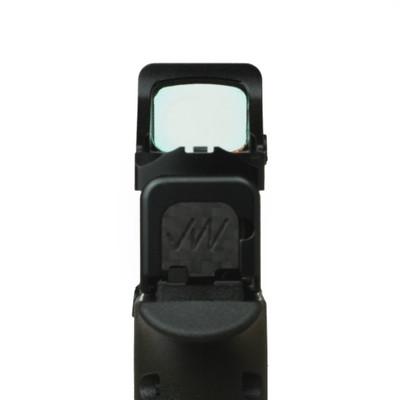 Holosun K Series Iron Sights for Glock