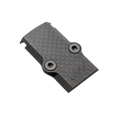 Glock Trijicon RMR/SRO Holosun 407c/507c/508t Carbon Cap