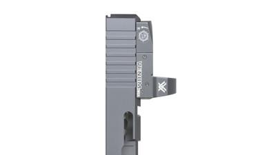 Glock optics cuts
