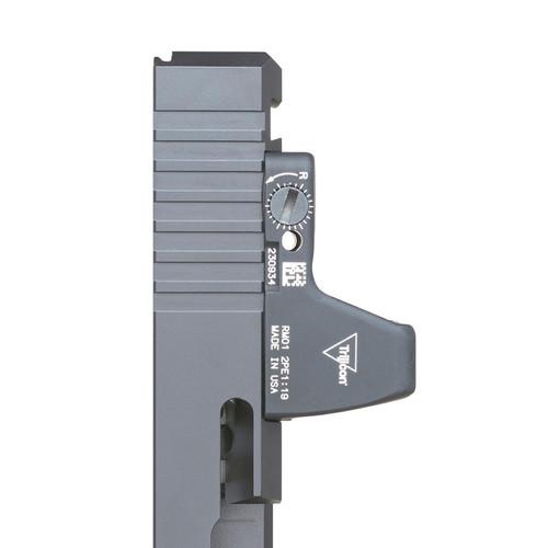 Trijicon RM01² +  Milling