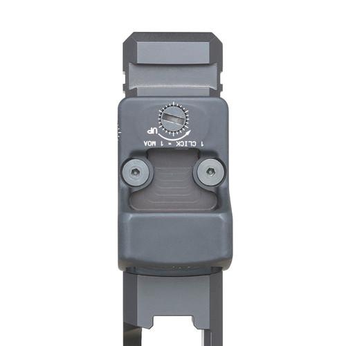 RM06: Trijicon RMR Sight Adjustable (LED) - 3.25 MOA Red Dot