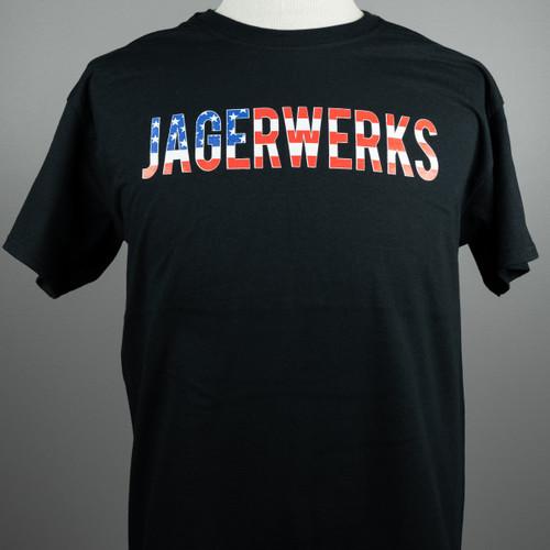 T-shirt JW American