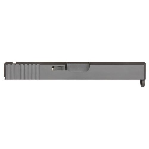 Glock Enhanced Rear Serrations by Jagerwerks