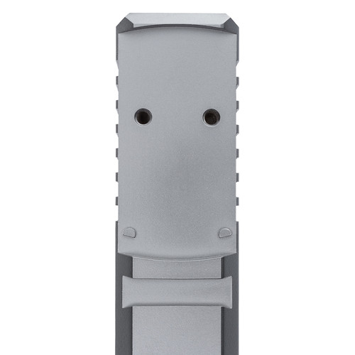 Burris Fast Fire III Glock optics cut by Jagerwerks