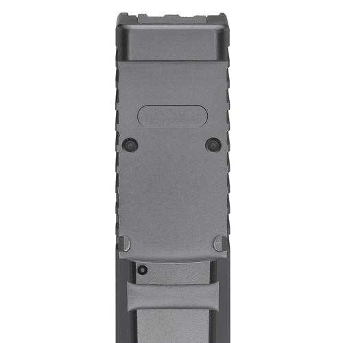 CZ P10 Trijicon RMR/SRO
