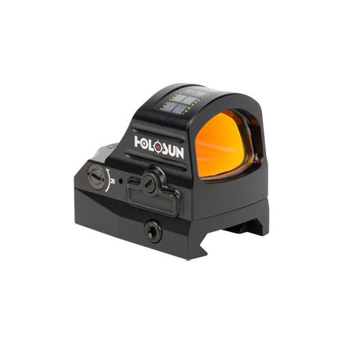Holosun 507C V2 + Milling