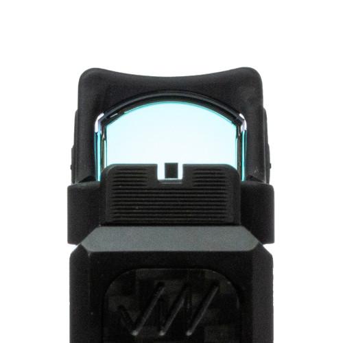 Trijicon RMR/SRO Iron Sights for Glock