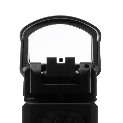 Glock Leupold Delta Point Pro Front Sight