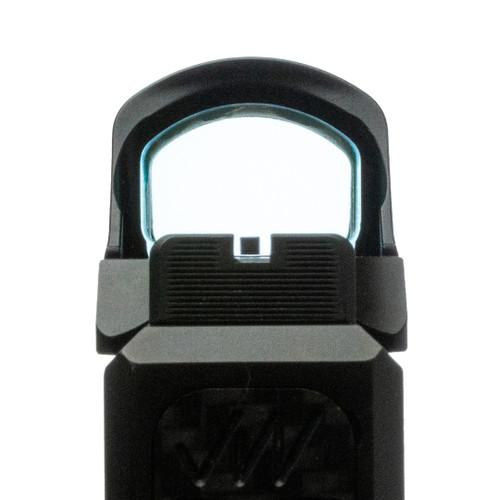 Glock Holosun 407C/507C/508T Iron Sights