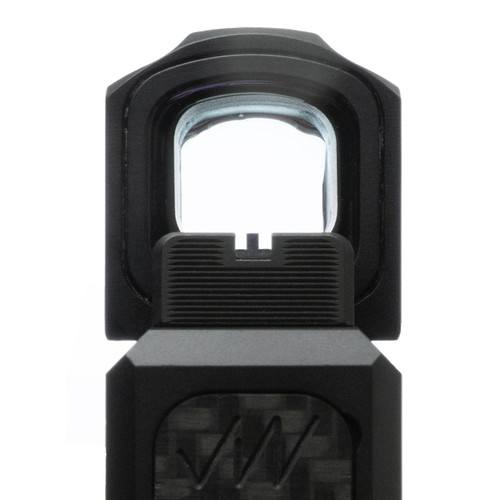 Aimpoint Acro Iron Sights for Glock