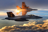 U.S. Navy Fighter Fleet Upgrades