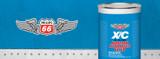 PHILLIPS 66 X/C® AVIATION HYDRAULIC FLUID 5606H UPGRADED TO 5606J