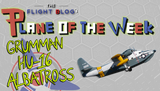 Plane of the Week: Grumman HU-16 Albatross