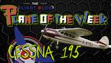 Plane of the Week: Cessna 195 Businessliner
