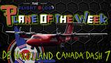Plane of the Week: de Havilland Canada Dash 7