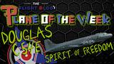 Plane of the week: Douglas C54E The Spirit Of Freedom