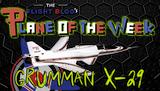 Plane of the Week: Grumman FF