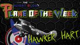 Plane of the Week: Hawker Hurricane