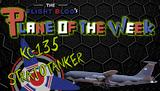Plane of the Week: KC-135 Stratotanker