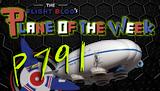 Plane of the Week: Lockheed Martin P-791