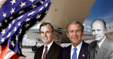 Before They Were Presidents of the United States of America, They Were Pilots