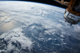 How Satellites Make for Safer Flights