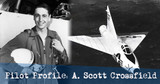 Pilot Profile: Scott Crossfield