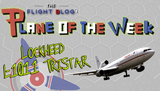 Plane of the Week: Lockheed L-1011 TriStar