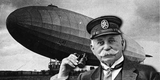 The Man Behind the Zeppelin Airship